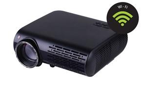 Проектор Cactus CS-PRO.02B.WXGA-W LCD 3000Lm (1280x800)