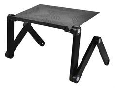 Стол для ноутбука Cactus CS-LS-X3 черный