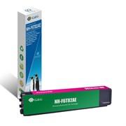 Струйный картридж G&G NH-F6T82AE (HP 973X) пурпурный для HP PageWide Pro 452dn, 452dw, 477dn, 477dw MFP, 552dw, 577dw, 577z MFP, Managed MFP P57750dw, P55250dw (110 мл.)