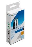 Струйный картридж G&G GG-C13T945140 (T9451) черный для Epson WorkForce Pro WF C5210dw, C5290dw, C5710dwf, C5790dwf (90 мл)