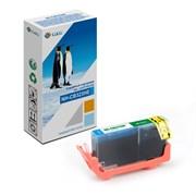 Струйный картридж G&G NH-CB323HE (HP 178XL) голубой для HP Photosmart B8553, C5324, C5370, C5380, C5383, C5388, C5390, C6324, C6380, D5463 eAIO; Photosmart C309a, C310b, C410c; Photosmart 7510, 7515 eAIO Printer (14,2 мл)