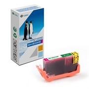 Струйный картридж G&G NH-CB324HE (HP 178XL) пурпурный для HP Photosmart B8553, C5324, C5370, C5380, C5383, C5388, C5390, C6324, C6380, D5463 eAIO; Photosmart C309a, C310b, C410c; Photosmart 7510, 7515 eAIO Printer (14,2 мл)