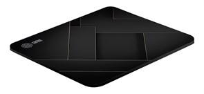 Коврик для мыши Cactus CS-MP-P02XS черный