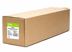 """Бумага инженерная Cactus CS-LFP80-620175E (A1+) 620мм-175м, 80г/м2, белая, втулка: 76.2мм (3"""")"""