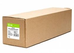 """Бумага инженерная Cactus CS-LFP80-914175E (A0+) 914мм-175м, 80г/м2, белая, втулка: 76.2мм (3"""")"""