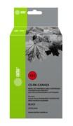 Заправка для ПЗК Cactus CS-RK-CAN425 черный Canon PIXMA iP4840 (2*30ml)