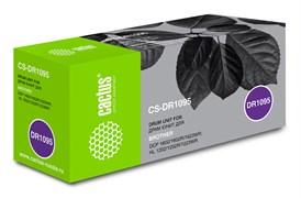 Фотобарабан (Drum-Unit) Cactus CS-DR1095 (DR-1095) черный для Brother DCP 1602, 1602r, HL 1202, 1202r (10'000 стр.)