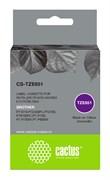 Картридж ленточный Cactus CS-TZE651 черный для Brother 1010, 1280, 1280VP, 2700VP