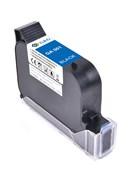 Струйный картридж G&G GA-001BK черный для принтеров GG-HH1001 (42 мл)