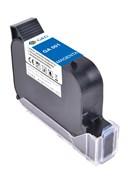 Струйный картридж G&G GA-001M пурпурный для принтеров GG-HH1001 (42 мл)