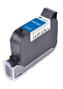 Струйный картридж G&G GB-001C голубой для принтеров GG-HH1001 (42 мл)