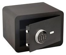 Сейф мебельный Cactus CS-SF-F25 250x350x300мм электронный со сканером отпечатка пальца