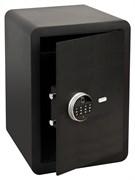 Сейф мебельный Cactus CS-SF-F50 500x350x350мм электронный со сканером отпечатка пальца