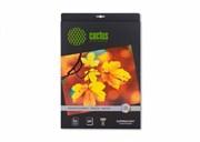 Фотобумага Cactus Prof CS-HGA326020 A3/260г/м2/20л./белый глянцевое для струйной печати