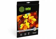 Фотобумага Cactus Prof CS-SGA426020 A4, 260г/м2, 20л., белый полуглянцевое для струйной печати