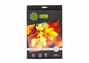 Фотобумага Cactus Prof CS-SMA426020 A4/260г/м2/20л./белый сатин для струйной печати