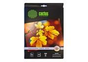 Фотобумага Cactus Prof CS-SMA428020 A4/280г/м2/20л./белый шелковисто-матовое сатин для струйной печати