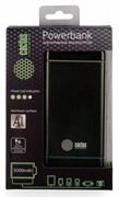 Мобильный аккумулятор Cactus CS-PBMS028-5000SG 5000mAh 2.1A графит