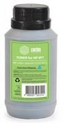 Тонер Cactus CS-THP7C-45 голубой флакон 0.045кг для принтера HP  Color LaserJet 1215, 1615