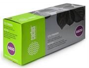 Лазерный картридж Cactus CS-TN6600 (TN-6600) черный для принтеров HL-1030, HL-1200, HL-1400, HL-P2500, MFC-9650, MFC-9660, MFC-9750, MFC-9760, MFC-9850, MFC-9860, MFC-9870, MFC-9880, FAX-8350P, FAX-8360P, FAX-8750P (6000 стр.)