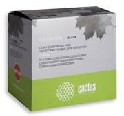 Лазерный картридж Cactus CS-EXV21B (C-EXV21BK) черный для принтеров Canon iR C2380, C2380i, C2550, C2550i, C2880, C2880i, C3080, C3080i, C3380, C3380i, C3480, C3480i, C3580, C3580i (26000 стр.)