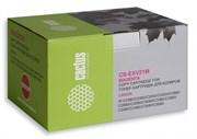 Лазерный картридж Cactus CS-EXV21M (C-EXV21M) пурпурный для принтеров Canon iR C2380, C2380i, C2550, C2550i, C2880, C2880i, C3080, C3080i, C3380, C3380i, C3480, C3480i, C3580, C3580i (14000 стр.)