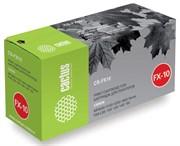 Лазерный картридж Cactus CS-FX10S (FX-10) черный для принтеров Canon Fax L100 i-Sensys, L140 i-Sensys, imageClass MF4150, MF4690, LaserBase MF4010 i-Sensys, MF4120 i-Sensys, MF4350 i-Sensys, MF4380 i-Sensys, MF4660 i-Sensys, MF4690 i-Sensys (2000 стр.)