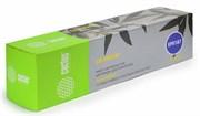 Лазерный картридж Cactus CS-EPS187 (S050187) желтый для принтеров Epson AcuLaser C1100, C1100n, CX11, CX11n, CX11nf, CX11nfc (4'000 стр.)