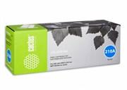 Лазерный картридж Cactus CS-CF210A(HP 131A) черный для HP Color LaserJet M251, M251n, M251nw, M276, M276n, M276nw (1'600 стр.)