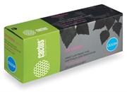 Лазерный картридж Cactus CS-CE323A(HP 128A) пурпурный для HP Color LaserJet CM1415 MFP, CM1415fn, CP1520 series, CP1521, CP1521n, CP1522n, CP1523, CP1525n, CP1525nw, CP1526nw, CP1527nw, CP1528, CP1528nw (1'300 стр.)