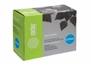 Лазерный картридж Cactus CS-CE390A(90A Bk) черный для HP LaserJet M601dn, M601n, M602dn, M602n, M602x, M603dn, M603n, M603xh, M4555, M4555dn, M4555f, M4555fskm, M4555h (10'000 стр.)