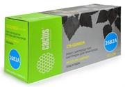 Лазерный картридж Cactus CS-Q2682A (HP 311A) желтый для принтеров HP Color LaserJet 3700, 3700D, 3700DN, 3700DTN, 3700N (6000 стр.)