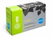 Лазерный картридж Cactus CS-Q5952A (HP 643A) желтый для принтеров HP  Color LaserJet 4700, 4700DN, 4700DTN, 4700HDN, 4700N, 4700PH Plus (10000 стр.)