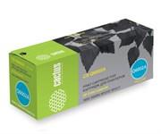 Лазерный картридж Cactus CS-Q6002A (HP 124A) желтый для принтеров HP Color LaserJet 1600, 2600, 2600N, 2605, 2605DN, 2605DTN, CM1015, CM1015 MFP, CM1017, CM1017 MFP (2000 стр.)