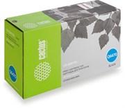 Лазерный картридж Cactus CS-Q6470A (HP 501A) черный для HP Color LaserJet 3600, 3600dn, 3600n, 3800, 3800dn, 3800dtn, 3800n, CP3505, CP3505dn, CP3505n, CP3505x (6'000 стр.)