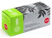 Лазерный картридж Cactus CS-TK18 (Mita TK-18) черный для принтеров Kyocera Mita FS 1018, 1018 MFP, 1020, 1020D, 1020DN, 1020DT, 1020DTN, 1118 MFP, 1118F MFP, 1118 FPD MFP, Olivetti d-Copia 18MF, Utax - CD1018 (7200 стр.)