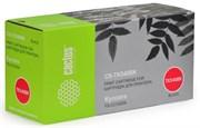 Лазерный картридж Cactus CS-TK540BK (TK-540K) черный для принтеров Kyocera Mita FS C5100, C5100dn (5'000 стр.)