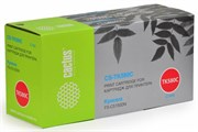Лазерный картридж Cactus CS-TK580C (TK-580C) голубой для принтеров Kyocera Mita P6021 Ecosys, P6021cdn Ecosys, Mita FS C5150, C5150dn (2'800 стр.)