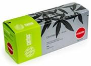 Лазерный картридж Cactus CS-O5600BK (43324408) черный для принтеров Oki C 5600, 5600dn, 5600n, 5700, 5700dn, 5700n (6'000 стр.)