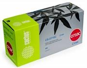 Лазерный картридж Cactus CS-O710C (44318607) голубой для принтеров OKI C710, С711 (11'500 стр.)