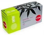 Лазерный картридж Cactus CS-O710M (44318606) пурпурный для принтеров OKI C710, С711 (11'500 стр.)