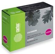 Лазерный картридж Cactus CS-D2850B (MLT-D2850B) черный для принтеров Samsung ML 2850, 2850D, 2851, 2851ND (5000 стр.)