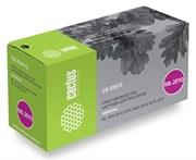 Лазерный картридж Cactus CS-S2010 (ML-2010D3) черный для принтеров Samsung ML 2010, 2010P, 2010R, 2015, 2510, 2570, 2571, 2571N (3000 стр.)