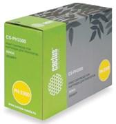 Лазерный картридж Cactus CS-PH3300 (106R01412) черный для принтеров Xerox Phaser 3300, 3300mfp (8000 стр.)