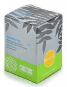 Лазерный картридж Cactus CS-PH6110C (106R01206) голубой для Xerox Phaser 6110, 6110b, 6110mfp, 6110n, 6110mfp b, 6110mfp s, 6110mfp x, 6110vb, 6110vn (1'000 стр.)