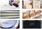 Портативный ручной маркиратор (принтер) G&G GG-HH1001B каплеструйный - фото 15785